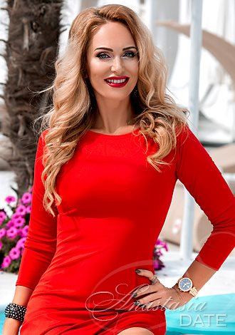 Gorgeous women pictures: Oksana from Odessa, Russian woman for romantic woman