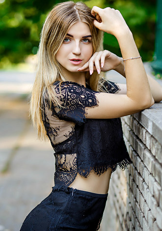 Russian woman personal ads, gorgeous women pictures: Yana from Zaporozhye